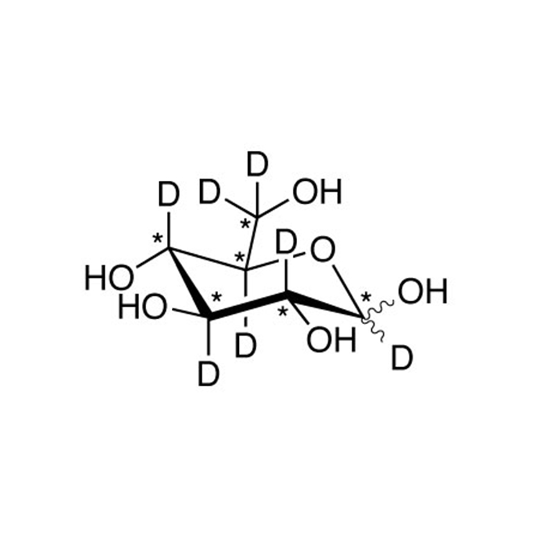 D-GLUCOSE(MICROBIOLOGICAL/PYROGENTESTED)(U-13C6,99%;1,2,3,4,5,6,6-D7,97-98%)
