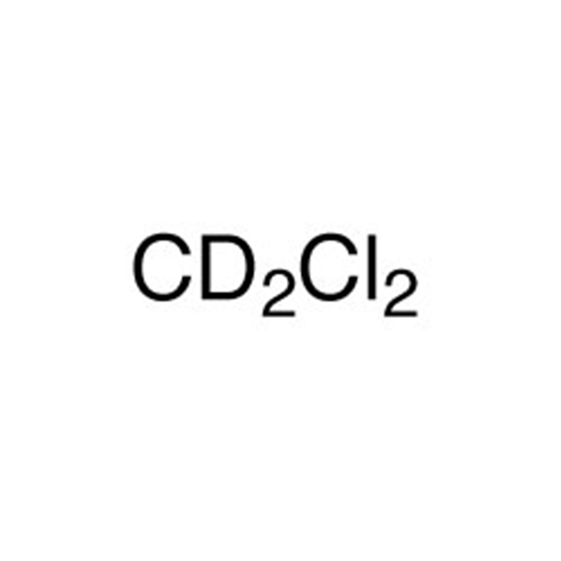 METHYLENE CHLORIDE-D2 (D, 99.8%)|10X0.75ML