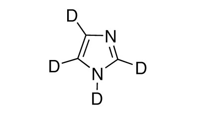 IMIDAZOLE (D4, 98%)|1G